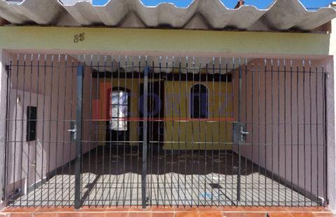 Casa - Código 4143