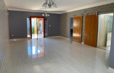 Casa para venda e locação no bairro Santana, em Rio Claro/SP