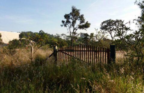 Terreno à venda com 2000 m²