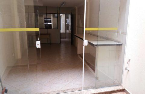 Locação de casa para residência ou comércio
