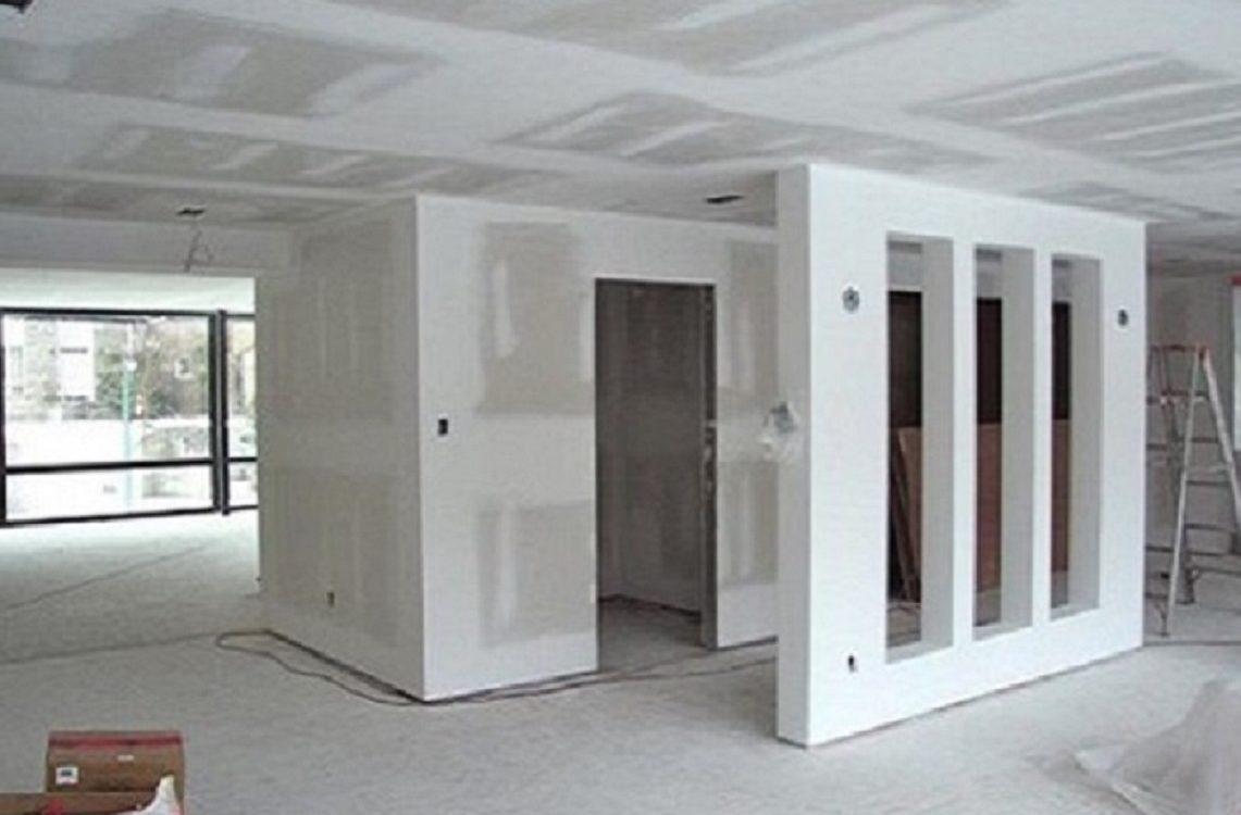 Drywall: o que é, vantagens e tudo que você quer saber sobre esse material alternativo
