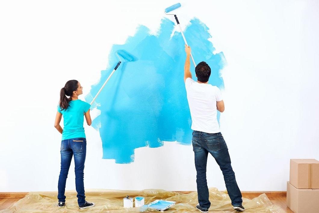 Como iniciar a decoração da casa nova?