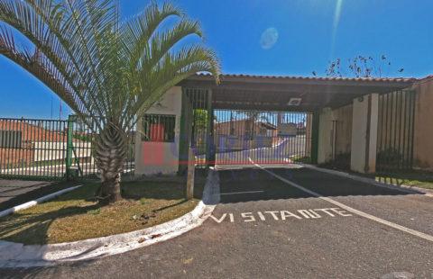 Casa em Condomínio - Código 8861