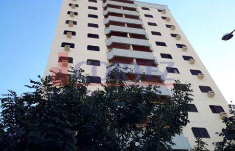 Apartamento - Código 6493