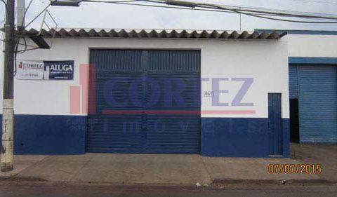 Galpão- Código 7481