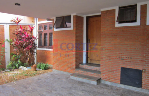 Casa - Código 8983