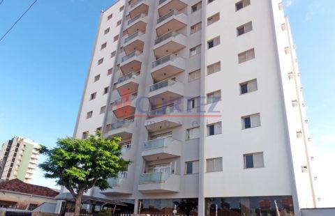 Apartamento - Código 8941