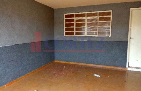 Casa - Código 8803