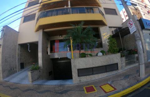 Apartamento - Código 4882